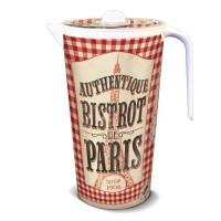 Pichet Broc BISTROT DE PARIS déco Natives réro vintage