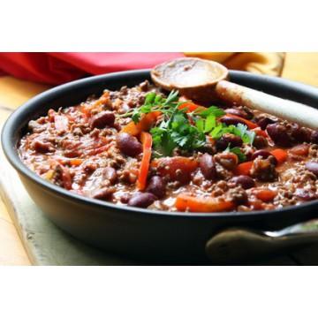 Mélange d'épices pour Chilli Con Carne