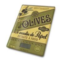 """Balance de cuisines """" Olives """""""