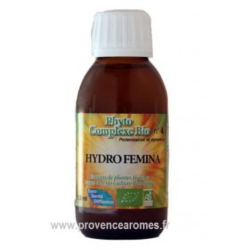 N° 4 - HYDRO FEMINA - Complexe BIO pour Rétention d'eau