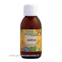 N° 23 - ANTI-H - Complexe de plantes BIO aide à réguler la tension artérielle