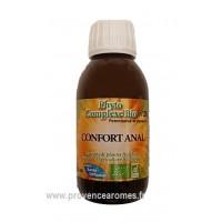 N° 25 - CONFORT ANAL - Complexe de plantes BIO évite et soigne les hémorroïdes