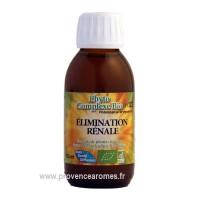 N° 32 - ELIMINATION RÉNALE - Complexe de plantes BIO Rein Diurétique
