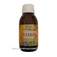 N° 33 - PIERRES - Complexe de plantes BIO pour calcul urine et rein