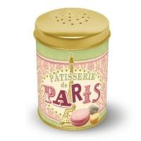 Sucrier poudreur PÂTISSERIE DE PARIS Natives déco rétro et vintage