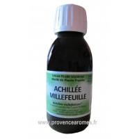 Achillée Millefeuille BIO Extrait fluide Glycériné miellé
