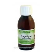 ANGELIQUE BIO Extrait fluide Glycériné miellé
