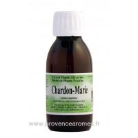 CHARDON MARIE BIO Extrait fluide Glycériné miellé Phytofrance Euro Santé Diffusion