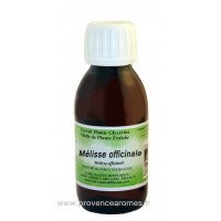 MÉLISSE BIO Extrait fluide Glycériné miellé