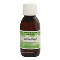 CANNEBERGE - Cranberry - Extrait fluide Glycériné miellé