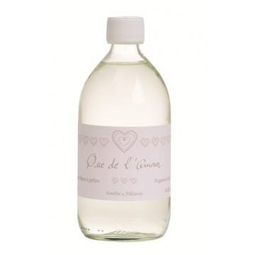 Recharge Parfum à Bâtons QUE DE L'AMOUR Amélie et Mélanie Lothantique