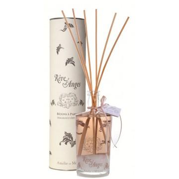 Grand Parfum à Bâtons RÊVE D'ANGES Amélie et Mélanie Lothantique