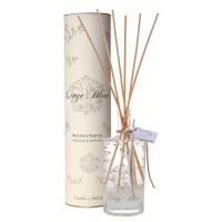 Grand Parfum à Bâtons LINGE BLANC Amélie et Mélanie Lothantique