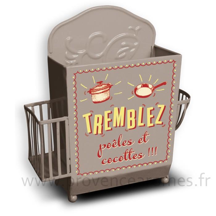 Accessoires deco vintage for Accessoire cuisine original