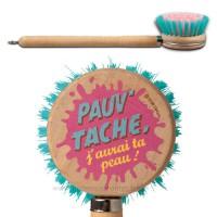 Brosse à vaisselle PAUV'TACHE Natives