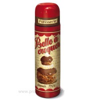 """bouteille thermos """" George Clounet """""""