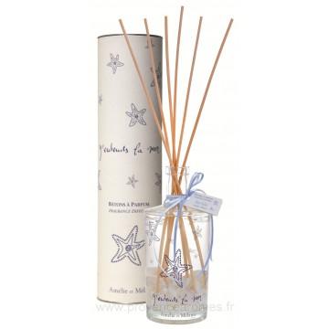 Grand Parfum à Bâtons J'ENTENDS LA MER Amélie et Mélanie Lothantique