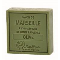 Savon Olive à l'huile d'olive de Haute Provence Lothantique