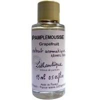 Extrait de parfum à diffuser Pamplemousse Lothantique
