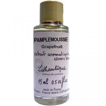 Extrait de parfum aromatique Pamplemousse Lothantique