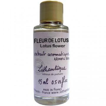 Extrait de parfum aromatique Fleur de Lotus Lothantique
