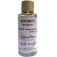 Extrait de parfum Bergamote Lothantique