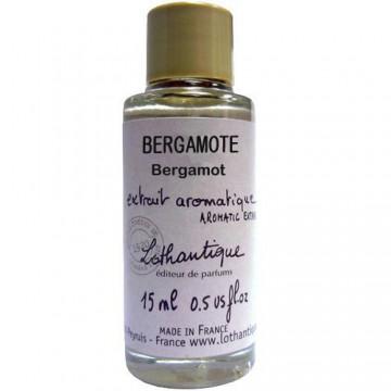 Extrait de parfum aromatique Bergamote Lothantique