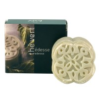 GREEN TEA EDDESSA ALEPPO SOAP TADÉ 20 g