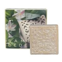 SAMBAC D'EDESSE savon d'Alep jasmin Tadé - 100g