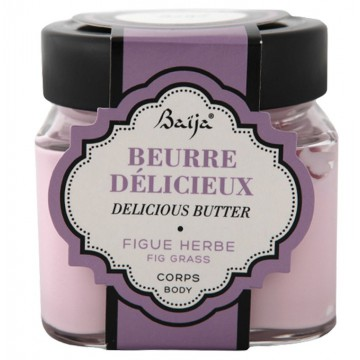 Beurre Délicieux Figue Herbe Baïja - 212 ml