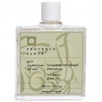 Tonique après rasage Thé vert Provence Santé