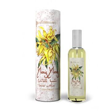 Ylang Ylang eau de toilette Provence et Nature