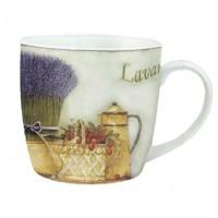 Mug Provençal LAVANDE ROMARIN