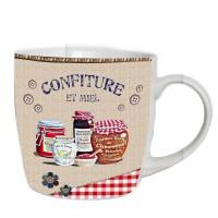 Mug CONFITURE ET MIEL