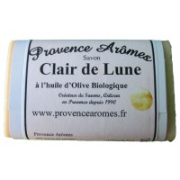 Savon Clair de lune de Provence Arômes