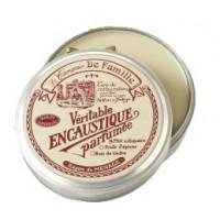 Cire au miel antiquaire Comptoir de Famille Droguerie restauration et entretien de meubles