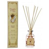 Parfum à bâtons Poudre de Riz Comptoir de Famille