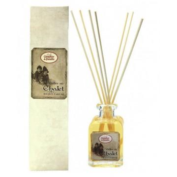 Parfum à bâtons Veillée au Chalet Comptoir de Famille