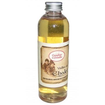 Recharge parfum Veillée au Chalet Comptoir de Famille