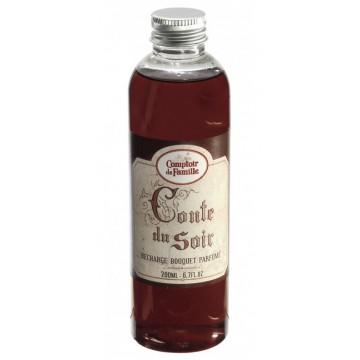 Recharge parfum Conte du Soir Comptoir de Famille