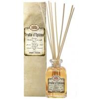 Parfum à bâtons Fruits d'épices Comptoir de Famille