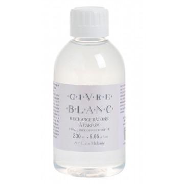 Recharge Parfum à bâtons GIVRE BLANC Amélie et Mélanie de Lothantique