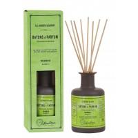Bâtons à Parfum BAMBOU collection Lothantique