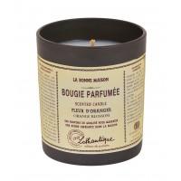 Bougie Parfumée FLEUR D'ORANGER Lothantique La Bonne Maison