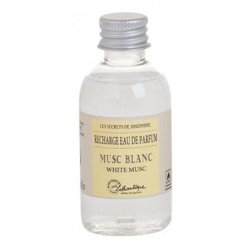 Recharge Eau de parfum MUSC BLANC lothantique pour vaporisateur de sac