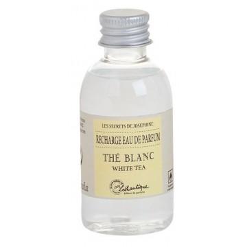 Recharge Eau de parfum Thé Blanc lothantique pour vaporisateur de sac