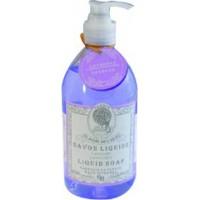 Savon Liquide Lavande de Provence