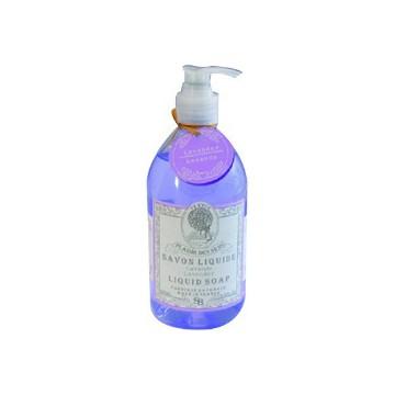 Savon Liquide Lavande Un été en Provence 500 ml