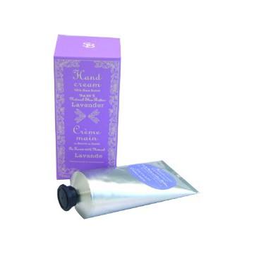 Crème mains lavande Un été Provence 75 ml