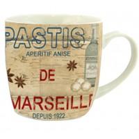 Mug PASTIS DE MARSEILLE
